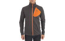 The North Face Men&#039;s Havoc Full Zip asphalt grey